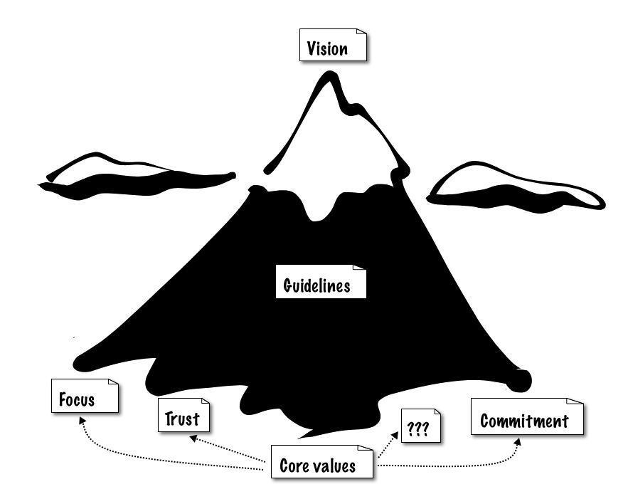 SnEptUne_Mountain_in_Ink